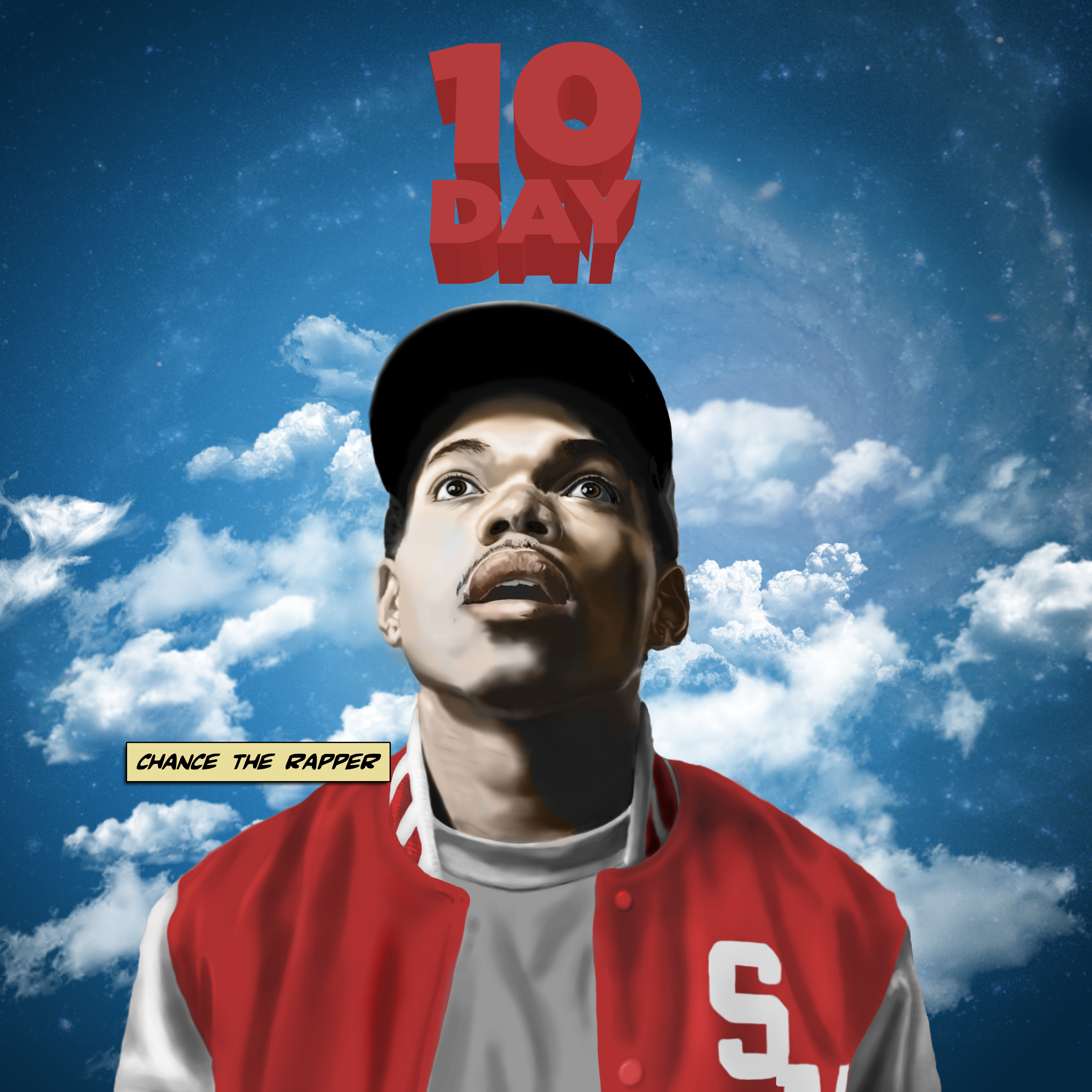 The coloring book chance the rapper download -  Review Chance The Rapper 10 Day 1337199364_10day_v2_hires Coloring Book