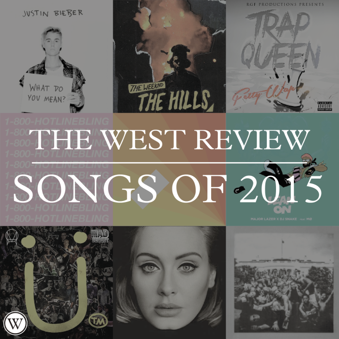 twr best of 2015