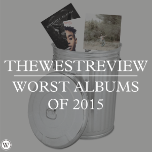 worst albums