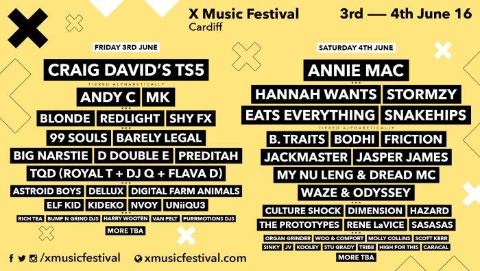 X-Music-Festival