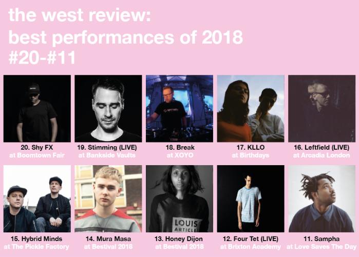 best of 18